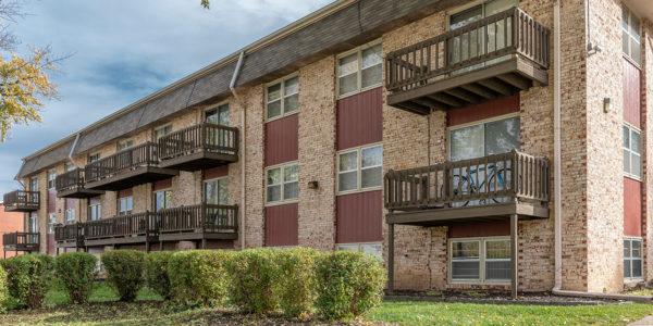 29 Flats Apartments