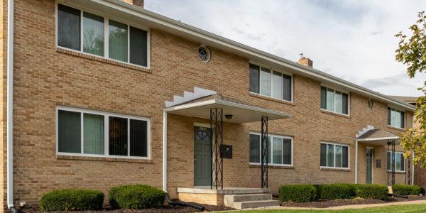 3466 Westgate Apartments