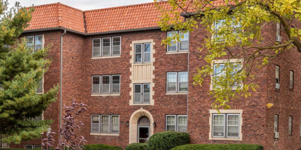 Delta Apartments