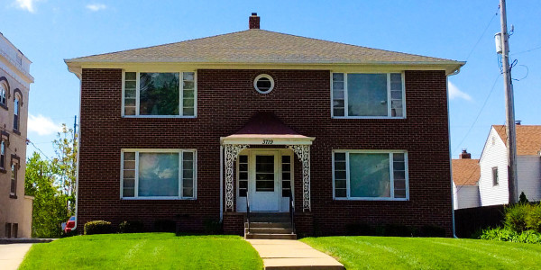 3719 Jones Street Apartments