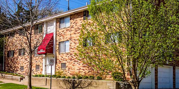 Underwood Apartments