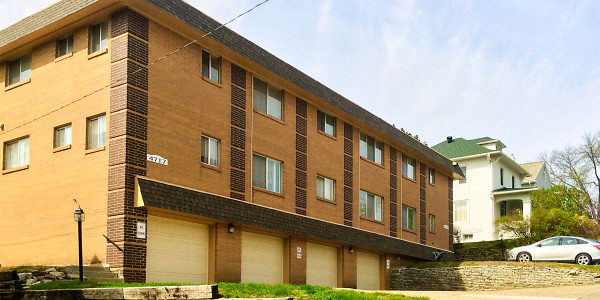 Wakeley Pointe Apartments